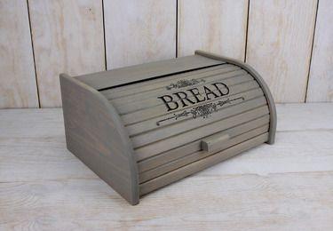 Chlebak Bread Szary
