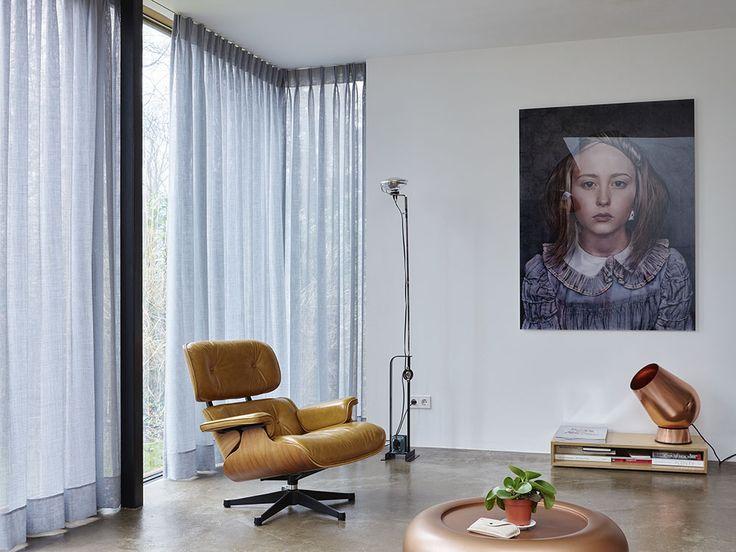 7 beste afbeeldingen van gordijnen raambekleding appartementen en
