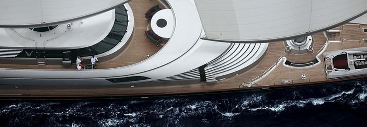 luxury yachts - SY Maltese Falcon  http://www.luxurydirectorycaribbean.com/SY-MalteseFalcon.htm