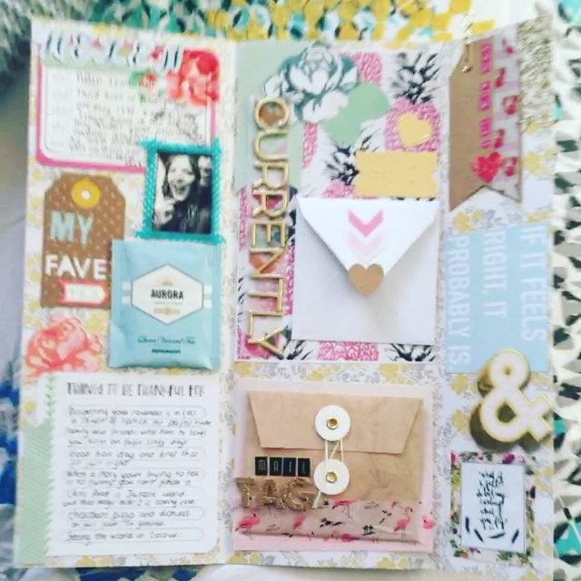 Outgoing // flip book for the lovely @paper_sweetpea glad you liked it x