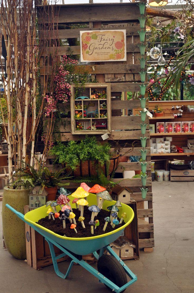 38 best garden centre inspiration images on Pinterest | Shop windows ...