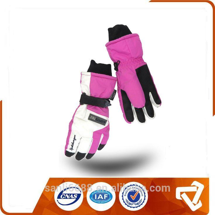 Christmas gift winter outdoor ski wear glove,ski accessories #gloves_ski, #Christmas_Gifts