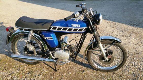 Yamaha FS1 1976