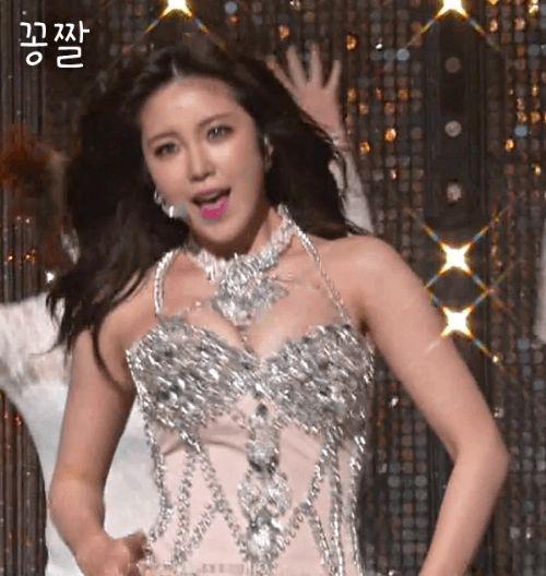 유저방송 > 유저방송 > [49.6mb] 전효성 슴부먼트
