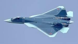 últimos jatos de combate da Rússia e da China e investem agora em um caça de 6ª geração que faça frente ao russo Т-50 e ao chinês J-20.