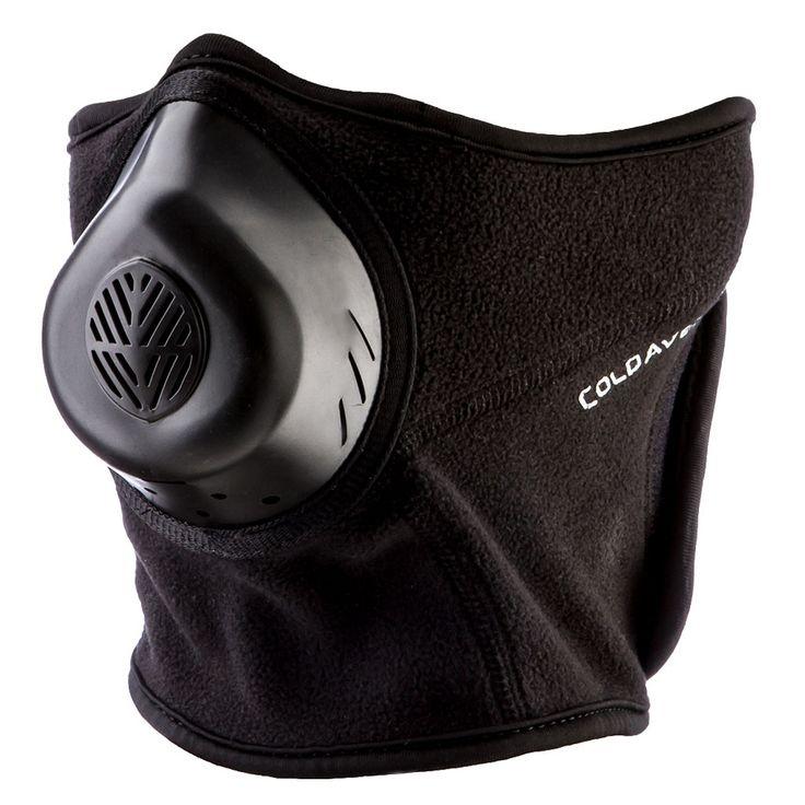 ColdAvenger Classic Fleece Cold Weather Face Mask | ColdAvenger Face Masks
