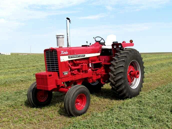 Ih 1456 Tractor : Best images about case ih on pinterest old tractors