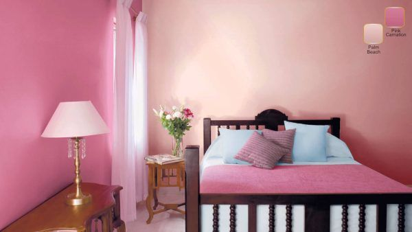 We Share Asian Paint Colour Shades Bedrooms Video And Photos Home Decor And Garden Ideas Bedroom Color Combination Bedroom Wall Paint Colors Asian Paints Colours
