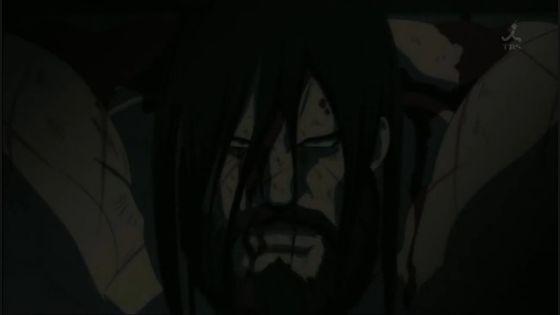 アルスラーン戦記 第22話「出撃前夜」