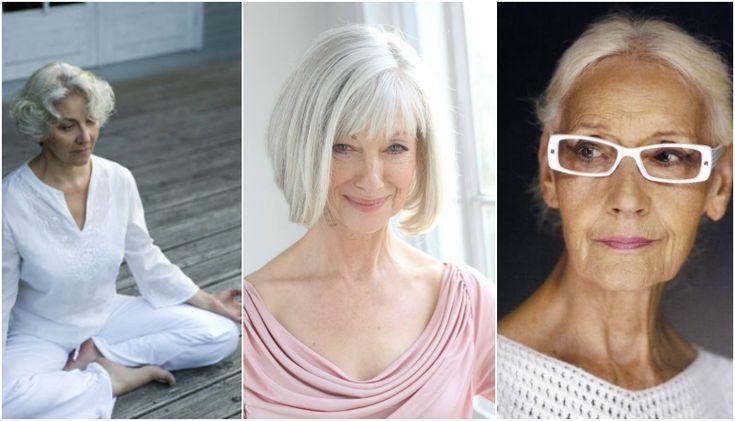 styl starszych kobiet
