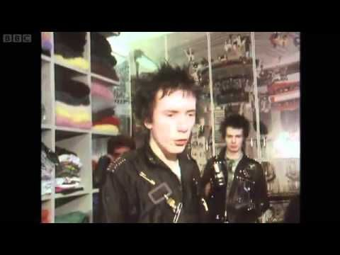 ▶ Sounds of the 70s - Punk (Anarchy on the BBC) - YouTube