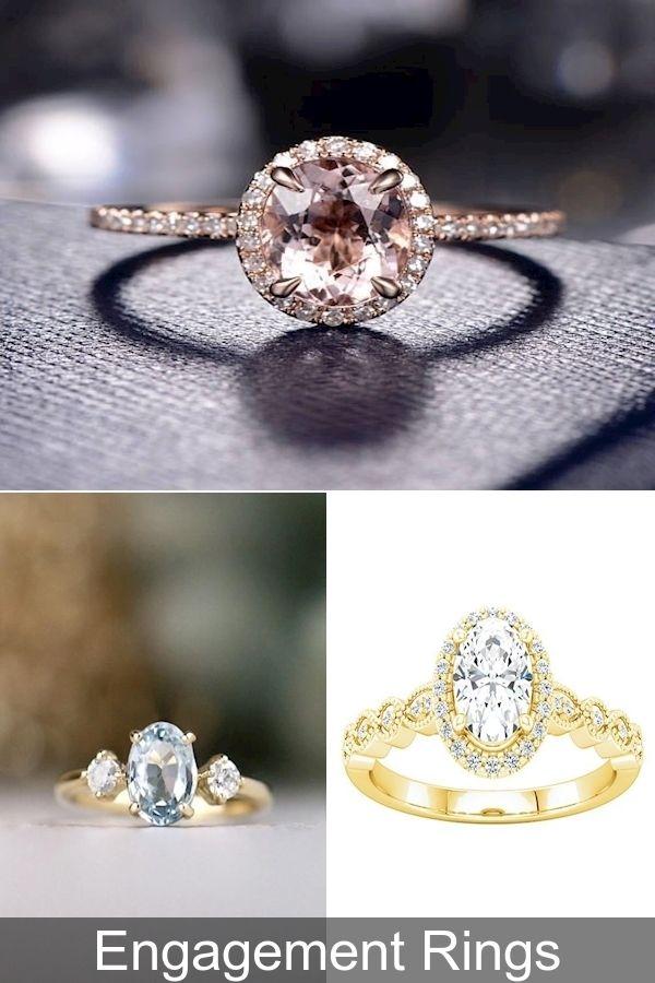 Diamond Eternity Rings Cheap Rings Discount Wedding Rings Aquamarine Engagement Ring Rose Most Beautiful Engagement Rings Discount Wedding Rings