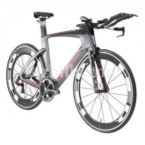 Diamondback Bicycles Series AF Complete Carbon Triathlon/Time Trial Bike By JSKom From Indonesia