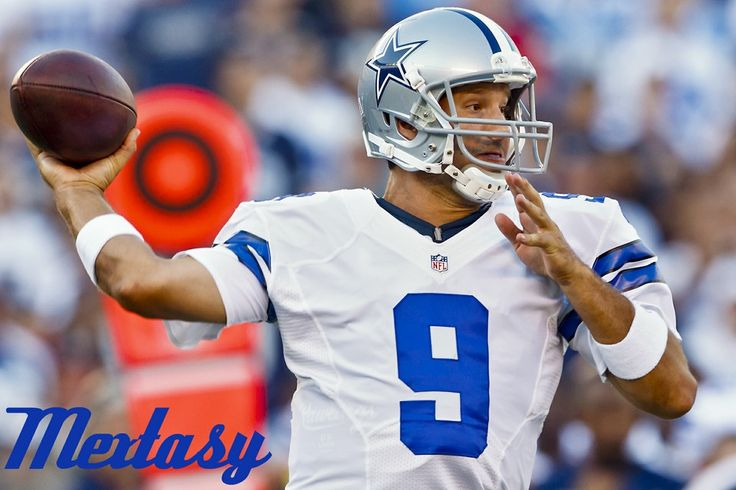 Mextasy-style Tony Romo, Dallas Cowboy Limited Edition Print via Eyegiene. Click on the image to see more!