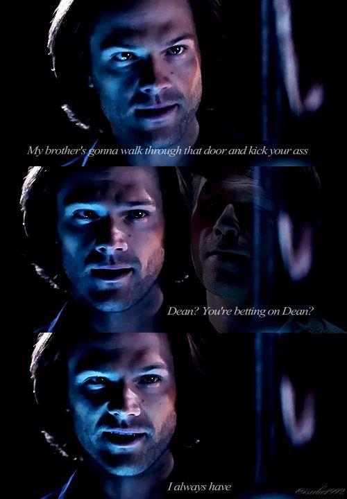 #Supernatural - Season 11 Episode 10