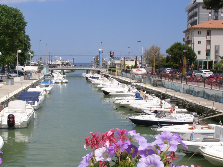 Rimini. Italy
