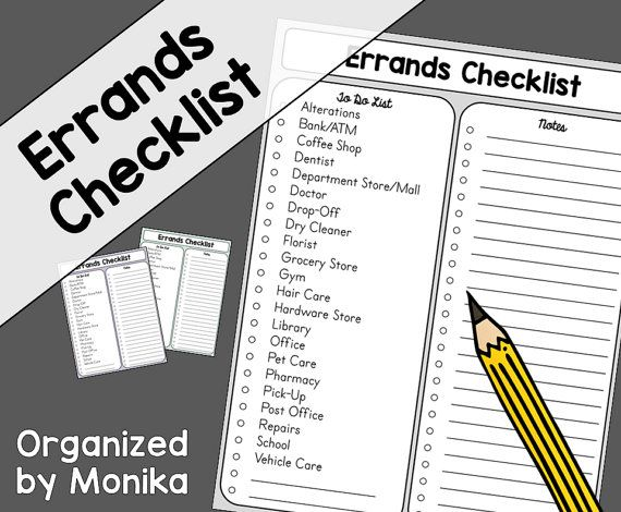 13 parasta kuvaa Organizing Templates Printables Pinterestissä - office to do list template