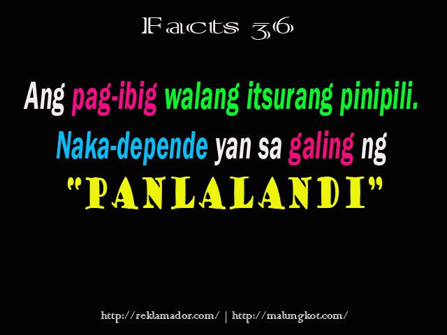 50 best images about Best Tagalog Quotes on Pinterest