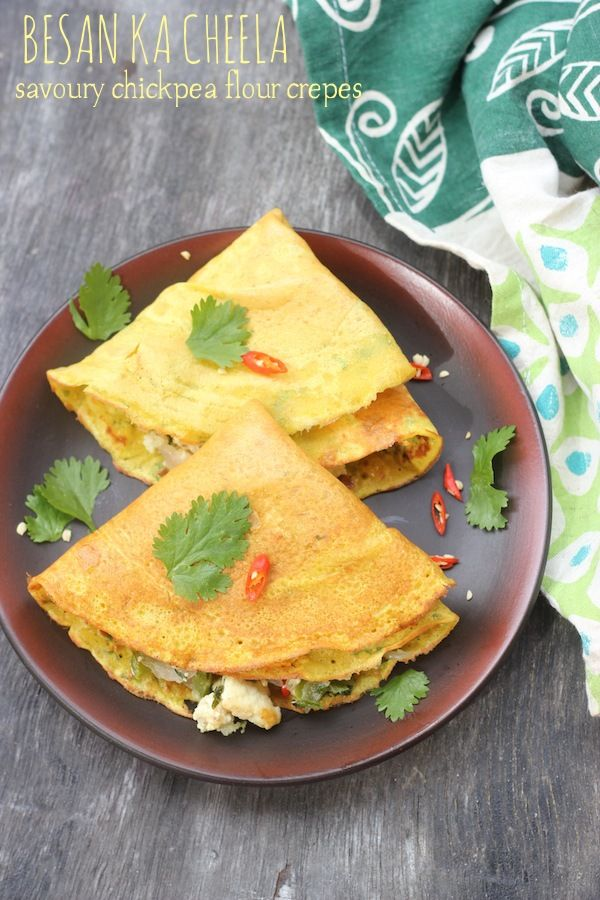 If you are from the South of Vindhyas, cheela / chila is not a much heard of term. It is a staple North Indian breakfast dish. To put it in simple terms, it ...