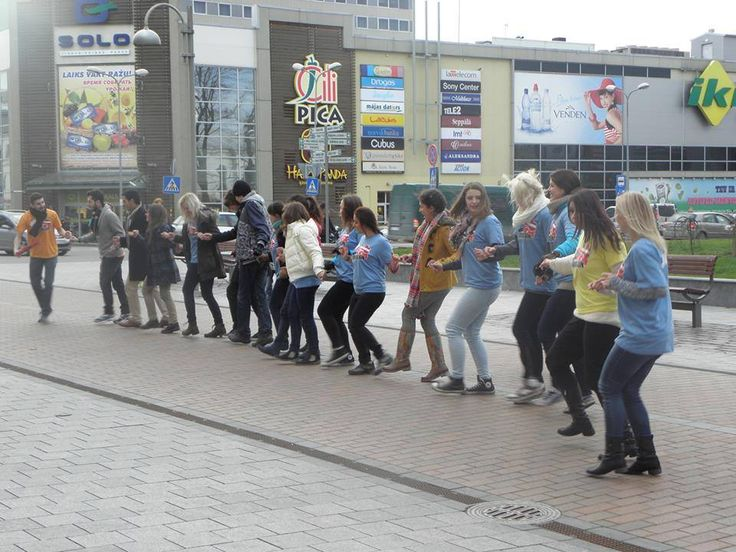 Eurovision And Youth Performance-Latvia