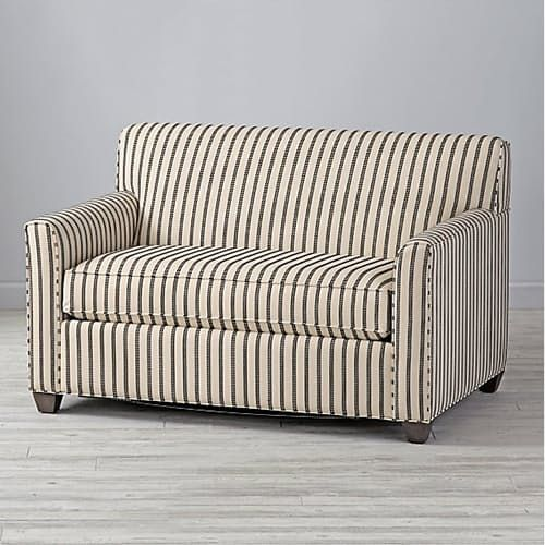 affordable sleeper chairs u0026 ottomans - Fold Out Sleeper Chair