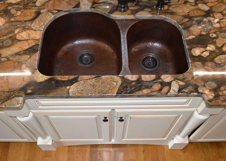 107 best granite countertops images on pinterest kitchen
