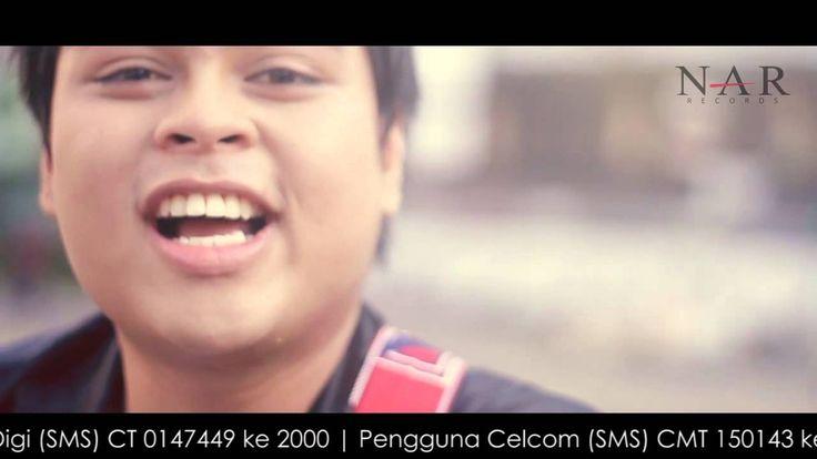 Najwa Latif feat Sleeq & Syamkamarul Sahabat   Official Music Video