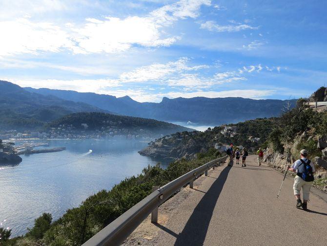 Vandring på Mallorca 2013 #vandring #mallorca #hiking #walking #portosoller
