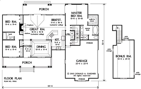17 best images about small house plans and ideas on for Half basement house plans