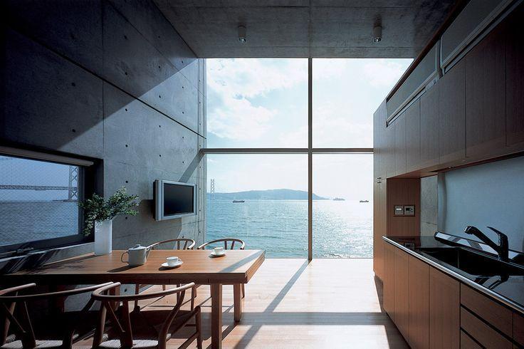 4x4 House - Kobe, Hyogo
