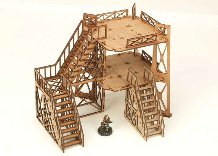Laser Cut Terrain Plans Related Keywords & Suggestions
