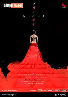 Opinión de Night de Cristiane Azem y Myriam Soler