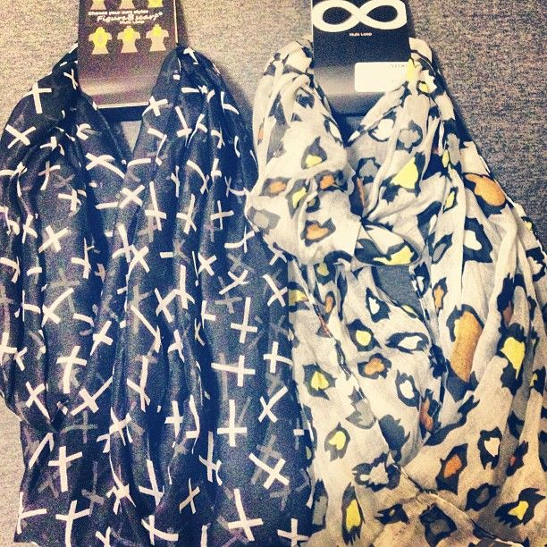 own the cross one and want the cheetah one