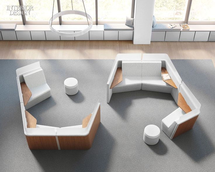 Best 25 office lobby ideas on pinterest lobby design for Meuble commercial