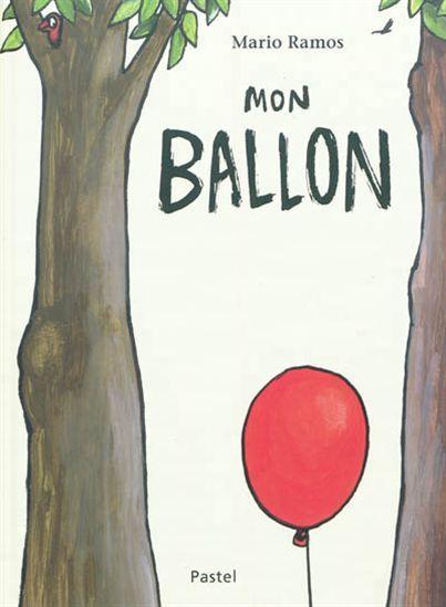 Le Petit Chaperon rouge part se promener en forêt et fait six rencontres inattendues, dont un lion marathonien.