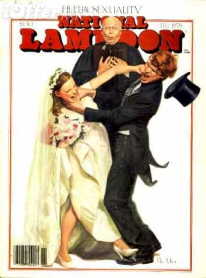 72 Best National Lampoon Magazine Images On Pinterest