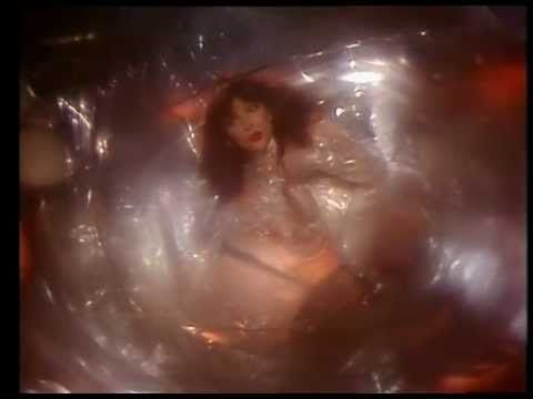Kate Bush - Breathing - Official Music Video - 14 April 1980 single - 8 September 1980 album - 1980 video
