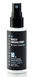 Skindinavia - Wonderful Makeup Setting Spray.