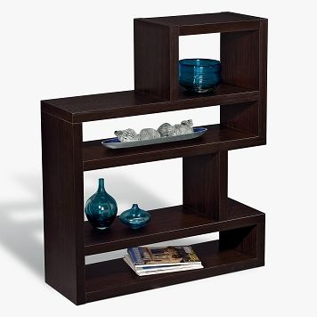 Accent And Occasional Furniture   Magma Small Bookcase