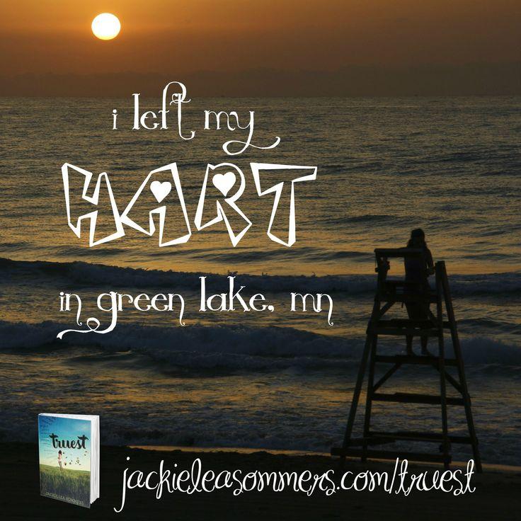 Truest | Jackie Lea Sommers: