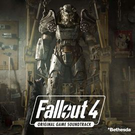 "Fallout 4 soundtrack, including ""Magnolia's"" songs"