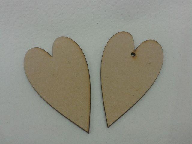 "Primitive Heart  2"""