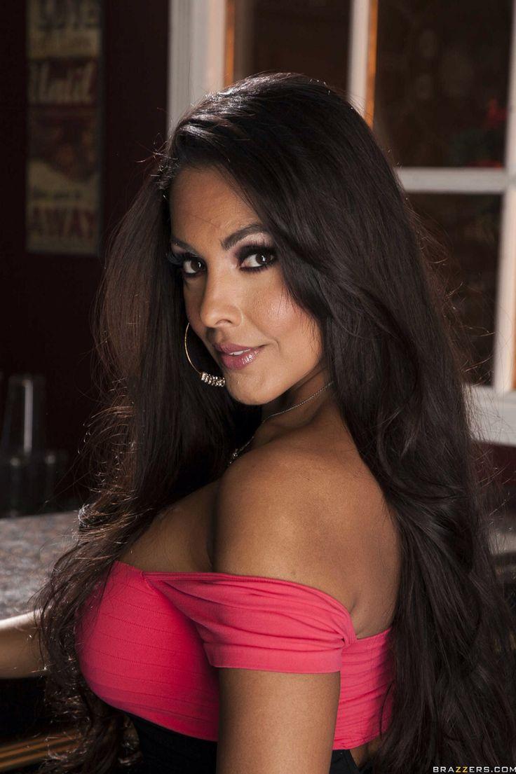 Nina mercedez iconic latin porn maiden 4