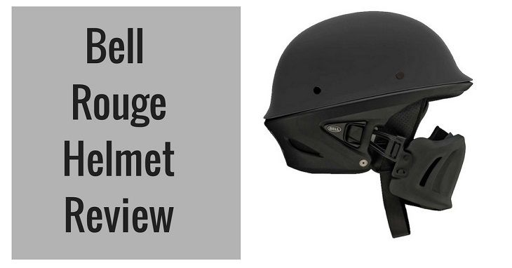 In this Bell Rouge Helmet Review, we point out the pros and cons of this motorcycle helmet to see if this is among the best helmets in the market
