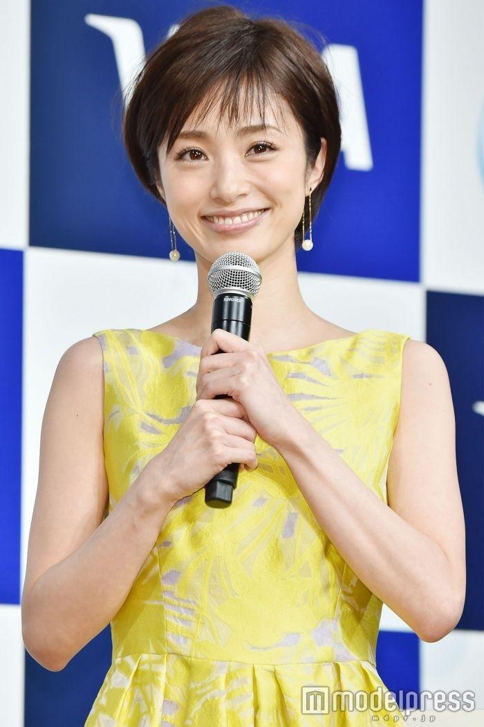 (画像12/12)上戸彩、バッサリカットでショートヘアに 年越しの過ごし方を明かす「ひとりぼっちで…」
