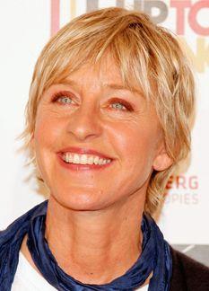 Photo of Ellen DeGeneres To Be New Face of CoverGirl Cosmetics Brand | POPSUGAR Beauty UK