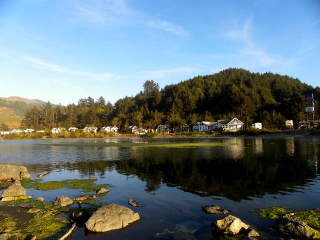 Campgrounds Near Gold Beach Or