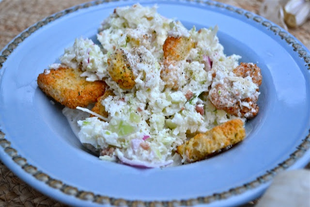 Caesar Slaw | Clean Plate Club | Pinterest | Summer, Mothers and Html