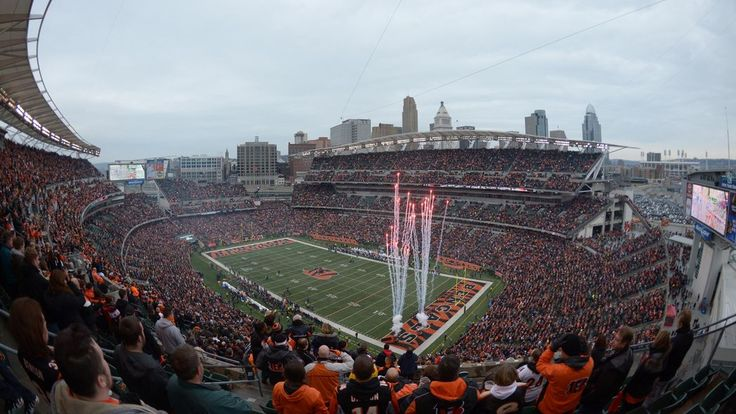 Thursday Night Football: Cleveland Browns v. Cincinnati Bengals -  By Capt Ron  @CaptRonBRB on Nov 5, 2015, 7:15p -    Tonight we have an AFC North battle between the Browns and Bengals.  Watch the game and join the conversation right here on Battle Red Blog.