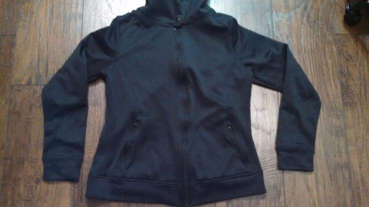 Level 8 active Womens Zip Front Workout Jacket Size M #Level8active #CoatsJackets